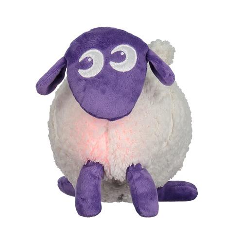 Ewan Deluxe Purple
