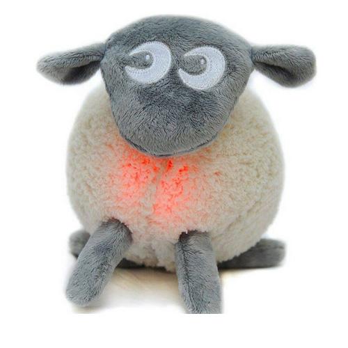 Ewan the dream Sheep Grey