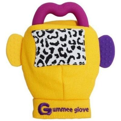 GUMMEE-Glove-γάντι-για-δάγκωμα-κιτρινο